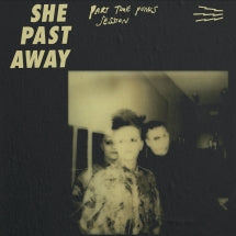 She Past Away - Part Time Punks Session (CD)