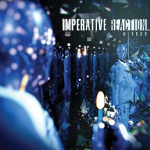 Imperative Reaction - Mirror (CD)