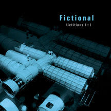 Fictional - Fictitious [+] (CD)