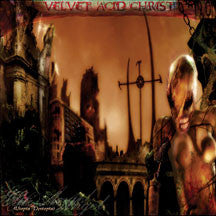 Velvet Acid Christ - Hex Angel: Utopia-dystopia (CD)