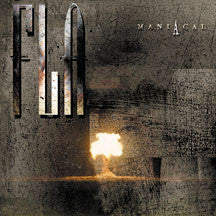 Front Line Assembly - Maniacal (CD)