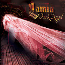 Lamia - Dark Angel (CD)