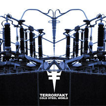 Terrorfakt - Cold Steel World (CD)