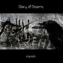 Diary Of Dreams - Nigredo (CD)
