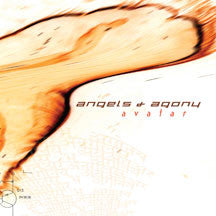 Angels & Agony - Avatar (CD)