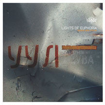 Lights Of Euphoria - Gegen Den Strom (CD)