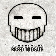 Dismantled - Breed To Death Ep (CD)