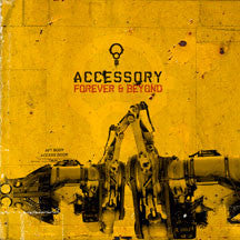 Accessory - Forever & Beyond (CD)