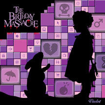 Birthday Massacre - Violet (CD)