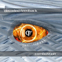 Decoded Feedback - Combustion (CD)