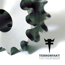 Terrorfakt - Teethgrinder (CD)