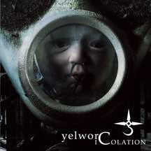 Yelworc - Icolation (CD)