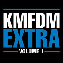 Kmfdm - Extra Vol. 1 (2cd) (CD)