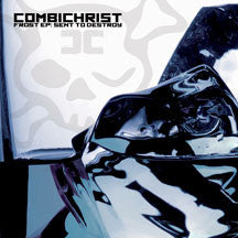 Combichrist - Frost Ep: Sent To Destroy (CD)