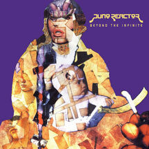 Juno Reactor - Beyond The Infinite (CD)
