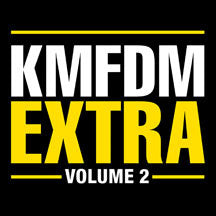 Kmfdm - Extra Vol. 2 (2cd) (CD)