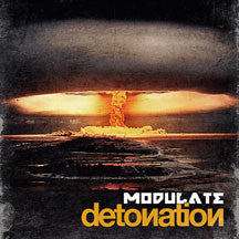 Modulate - Detonation (CD)