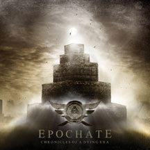 Epochate - Chronicles Of A Dying Era (CD)