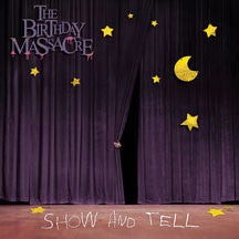 Birthday Massacre - Show And Tell (CD)
