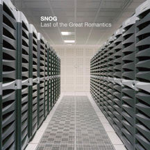 Snog - Last Of The Great Romantics (CD)