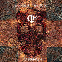 Decoded Feedback - Aftermath (CD)