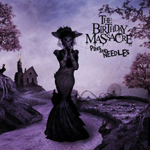 Birthday Massacre - Pins And Needles (CD)