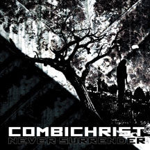Combichrist - Never Surrender (CD)