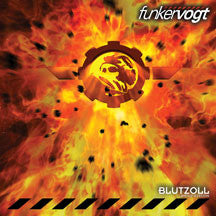 Funker Vogt - Blutzoll 2cd (limited Edition) (CD)