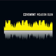 Covenant - Modern Ruin (limited Edition) (CD)