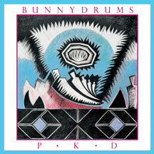 Bunnydrums - Pkd (CD)