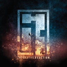 Imperative Reaction - Imperative Reaction (CD)