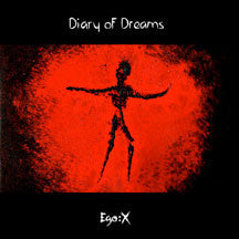Diary Of Dreams - Ego:x (CD)