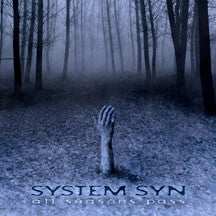 System Syn - All Seasons Pass (CD)