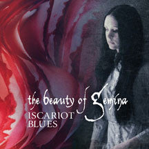 Beauty Of Gemina - Iscariot Blues (CD)