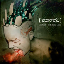 Grendel - Timewave : Zero (CD)