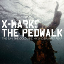 The Sun, The Cold And My Underwater Fear (CD)