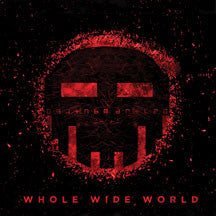 Dismantled - Whole Wide World Ep (CD)