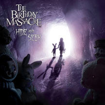 Birthday Massacre - Hide And Seek (CD)