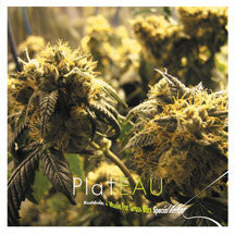 Plateau - Kushbush + Music For Grass Bars Special Edition (CD)