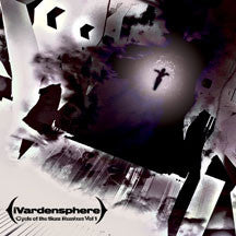 Ivardensphere - Cycle Of The Sun: Remixes Vol. 1 (CD)