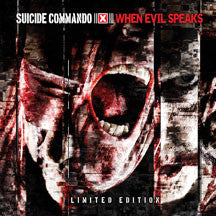 Suicide Commando - When Evil Speaks (limited Edition) (CD)
