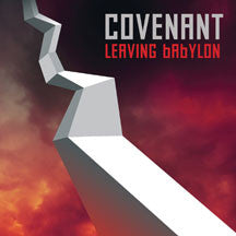 Covenant - Leaving Babylon (CD)