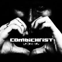 Combichrist - We Love You (CD)