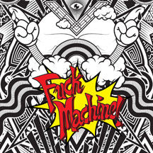 Mindless Self Indulgence - Fuck Machine (CD)