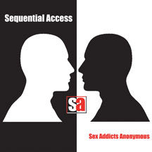Sequential Access - Sex Addicts Anonymous (CD)