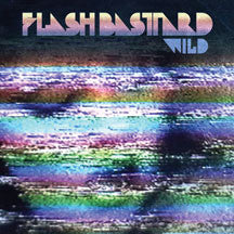 Flash Bastard - Wild (CD)