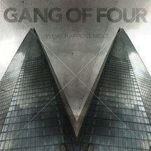 Gang Of Four - What Happens Next (CD)
