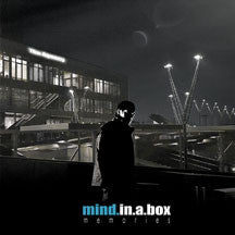 Mind.in.a.box - Memories (CD)