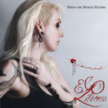 Ego Likeness - When The Wolves Return (CD)