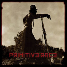 Primitive Race - Primitive Race (CD)